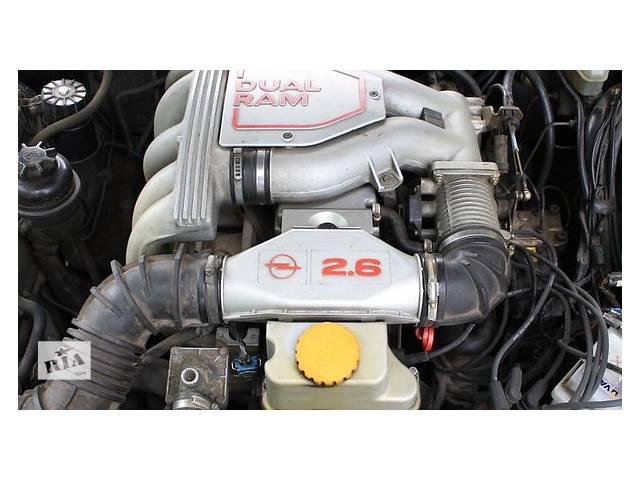 купить бу Б/у двигун для легкового авто Opel Senator 2.6 в Ужгороде