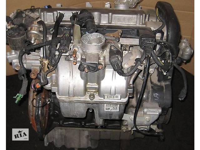 Б/у двигун для легкового авто Opel Vectra A 1.6- объявление о продаже  в Ужгороде