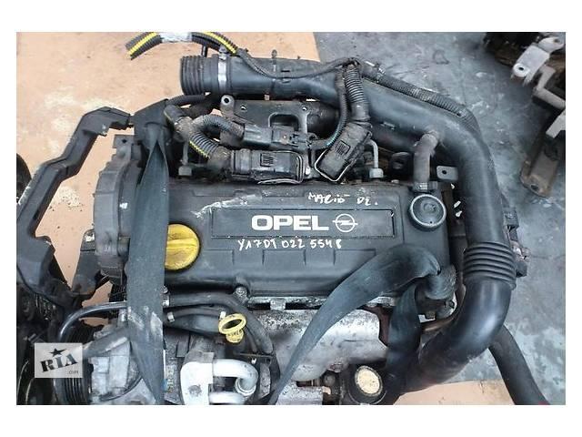 бу Б/у двигун для легкового авто Opel Vectra A 1.7 d в Ужгороде