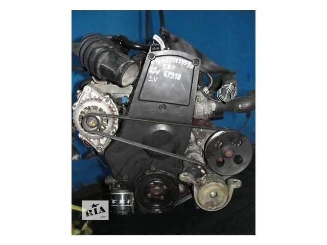 продам Б/у двигун для легкового авто Opel Vectra A 1.8 бу в Ужгороде