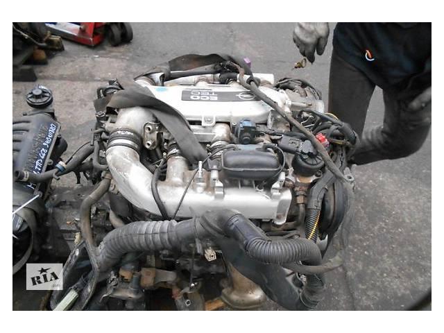 купить бу Б/у двигун для легкового авто Opel Vectra A 2.5 в Ужгороде