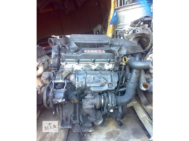 бу Б/у двигун для легкового авто Opel Vectra B 1.7 td в Ужгороде