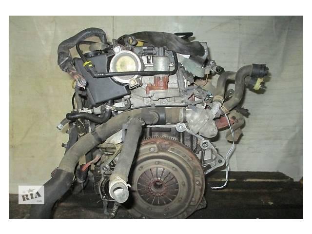 купить бу Б/у двигун для легкового авто Opel Vectra B 2.2 в Ужгороде