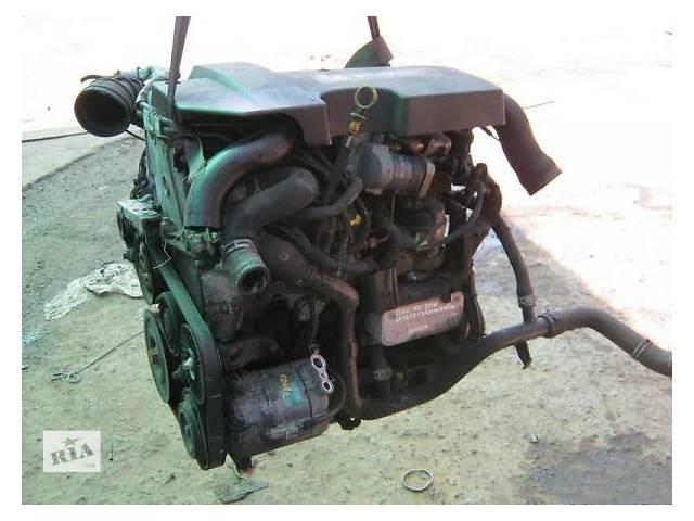 бу Б/у двигун для легкового авто Opel Vectra C 2.0 tdi в Ужгороде