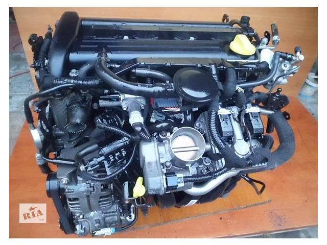 бу Б/у двигун для легкового авто Opel Vectra C 2.2 в Ужгороде