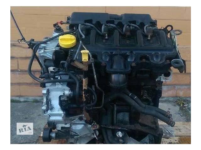 Б/у двигун для легкового авто Opel Vivaro 2.5 cdti- объявление о продаже  в Ужгороде