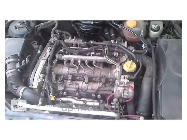 бу Б/у двигун для легкового авто Opel Zafira 1.9 cdti в Ужгороде