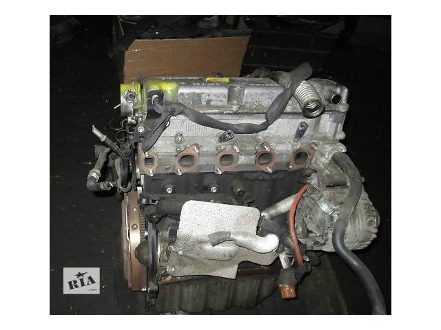 Б/у двигун для легкового авто Opel Zafira 2.0 td- объявление о продаже  в Ужгороде