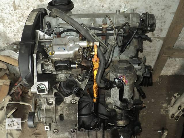 бу Б/у двигун для легкового авто Поло 1.9 SDI в Самборе