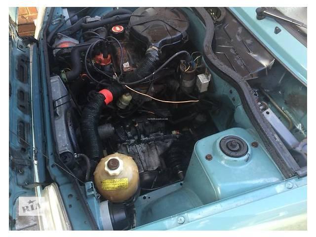 купить бу Б/у двигун для легкового авто Renault 11 1.1 в Ужгороде