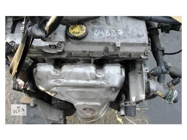 продам Б/у двигун для легкового авто Renault 11 1.6 d бу в Ужгороде
