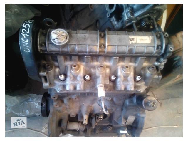 продам Б/у двигун для легкового авто Renault 19 1.9 d бу в Ужгороде