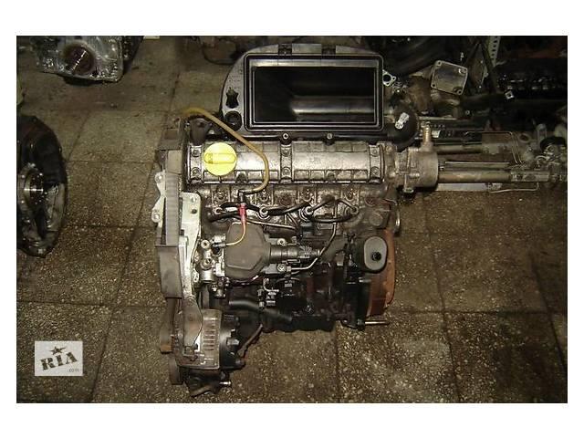 бу Б/у двигун для легкового авто Renault 21 1.9 d в Ужгороде