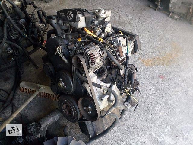 продам Б/у двигун для легкового авто Volkswagen LT бу в Ровно