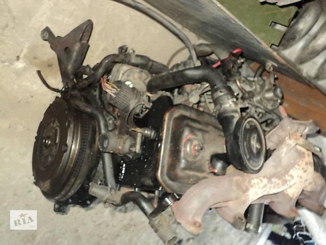 продам Б/у двигун для легкового авто Volkswagen Passat 1,9 диз бу в Тернополе
