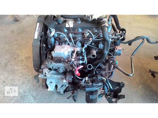 Б/у двигун для легкового авто Volkswagen Passat B4, 1 Z - объявление о продаже  в Яворове
