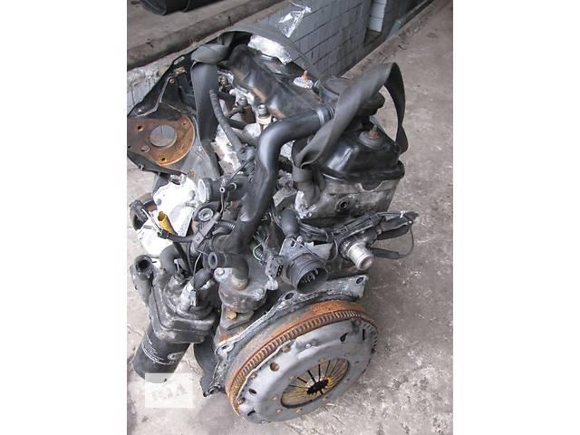 купить бу Б/у двигатель для легкового авто Volkswagen Sharan AHU ГАРАНТИЯ в Яворове (Львовской обл.)