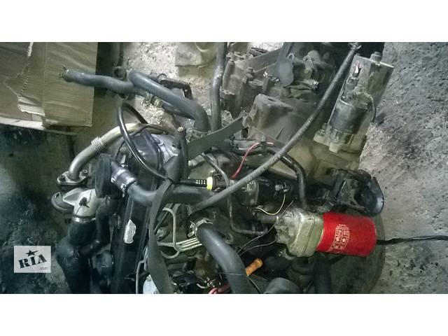 бу Б/у двигун для легкового авто Volkswagen T4 (Transporter) в Львове