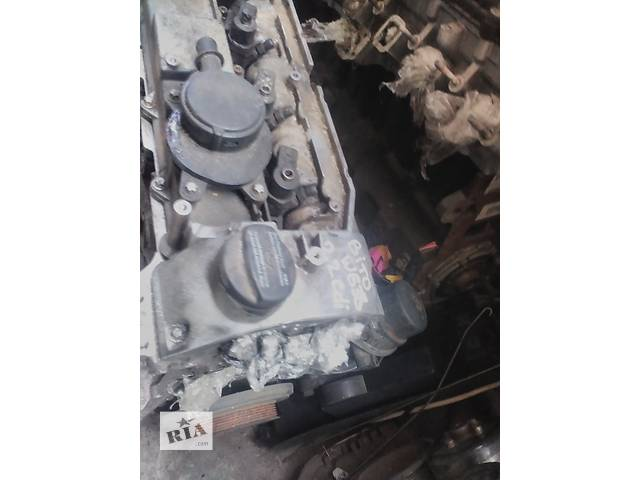 бу Б/у двигатель для микроавтобуса Mercedes Vito W638 2,2 CDI в Львове