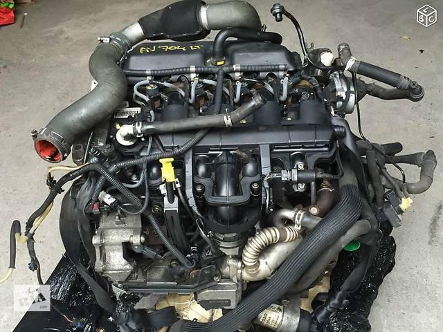 купить бу Б/у двигатель для микроавтобуса Renault Master в Тернополе