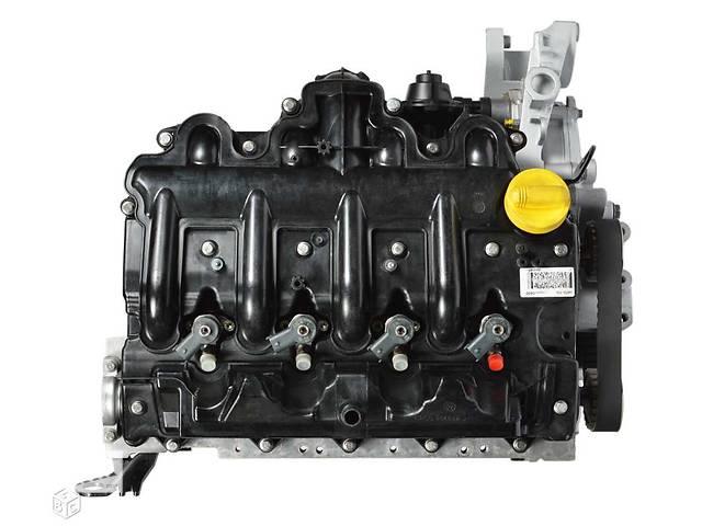 Б/у двигатель для микроавтобуса Renault Master- объявление о продаже  в Тернополе