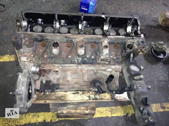 бу Б/у двигатель для пикапа Ford Transit Connect в Виннице