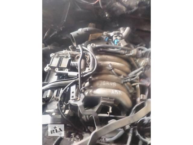 бу Б/у двигун для седана Audi A4 в Львове