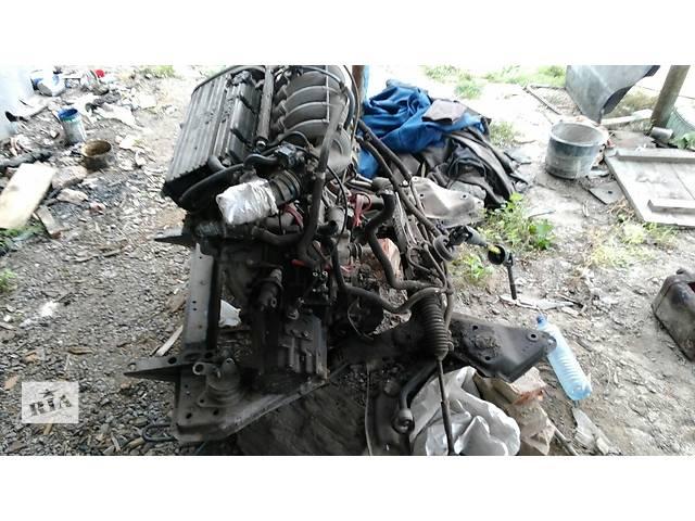 продам Б/у двигун для седана Lancia Kappa бу в Нововолынске