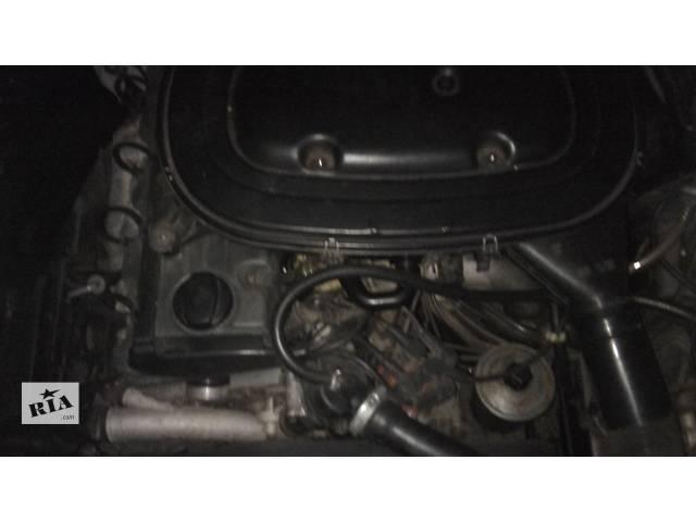 Б/у двигун для седана Mercedes 124- объявление о продаже  в Нововолынске