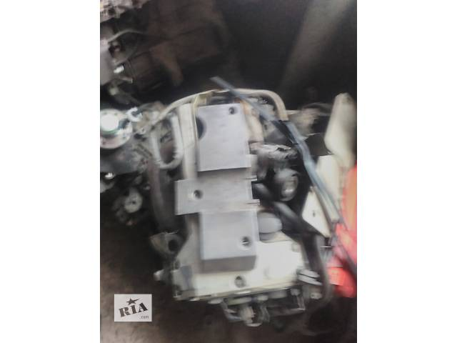 продам Б/у двигун для легкового авто Mercedes C-Class бу в Львове