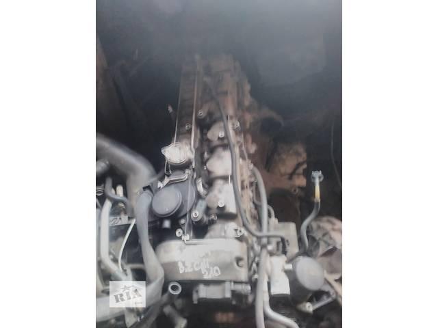 Б/у двигун для  легкового авто Mercedes- объявление о продаже  в Львове