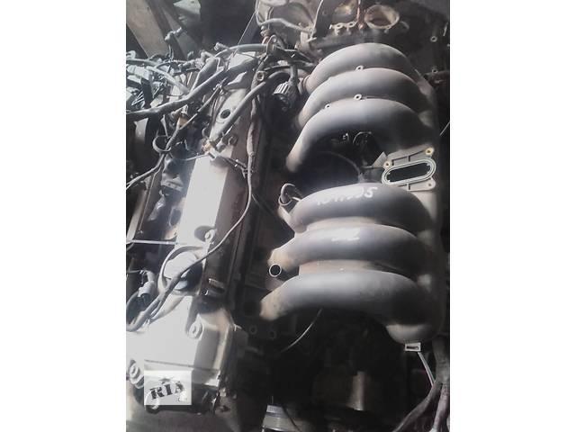 Б/у двигун для седана Mercedes E-Class- объявление о продаже  в Львове