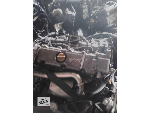 Б/у двигун для седана Opel Astra- объявление о продаже  в Львове