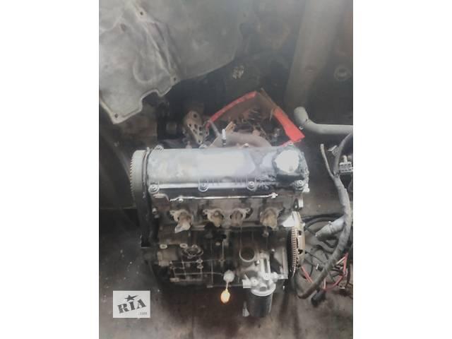 бу Б/у ,бензиновий двигун для легкового авто Skoda Octavia A5, Audi A5. Volkswagen Passat B4 - B5 в Львове