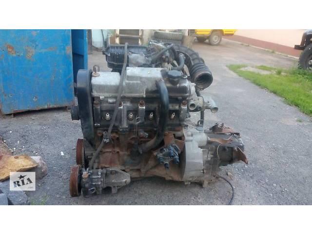 Б/у двигун для седана ВАЗ 21101- объявление о продаже  в Вышгороде