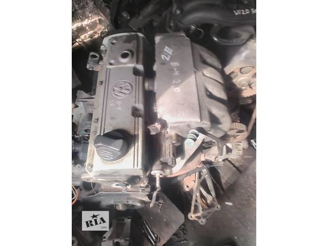продам Б/у двигун для седана Volkswagen Passat B4 бу в Львове