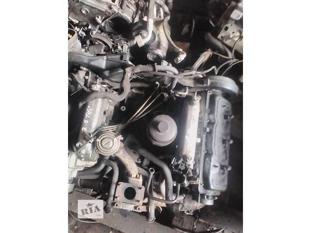 Б/у двигун для Volkswagen Audi 1/9TDI AHU - объявление о продаже  в Львове