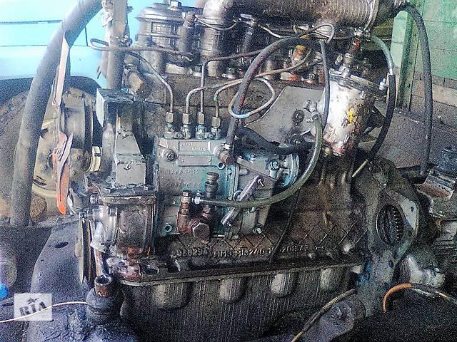 продам Б/у двигун для Трактора бу в Владимирце