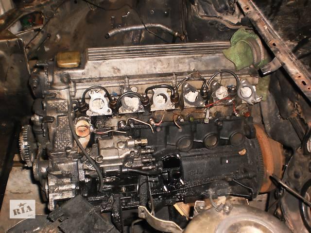продам Б/у двигатель для универсала Opel Omega B бу в Новом Роздоле