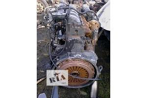 б/у Блок двигуна MAN 19.403