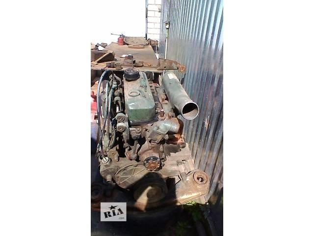 продам Б/у двигатель для грузовика Mercedes 609 бу в Хмельнике