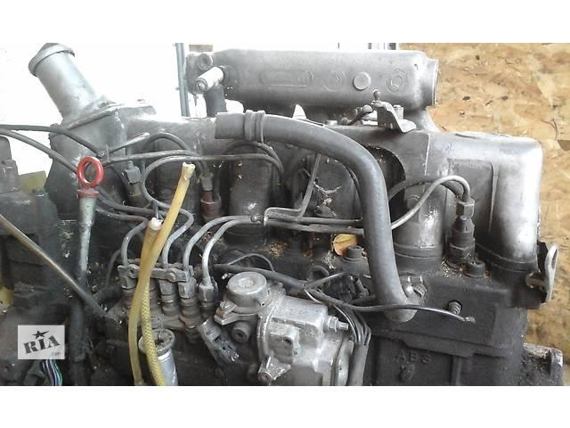 продам Б/у двигатель для грузовика бу в Долине (Ивано-Франковской обл.)