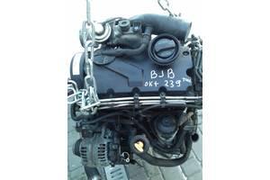б/у Двигун Volkswagen Caddy