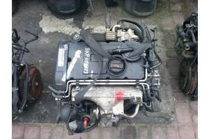 б/у Двигатели Volkswagen В6