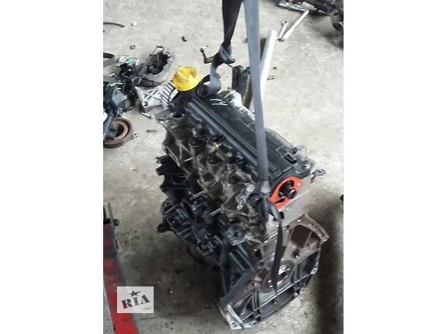купить бу Б/у Двигун Двигатель Евро5 Renault Kangoo Рено Канго Кенго 1,5 DCI 2011 в Луцке
