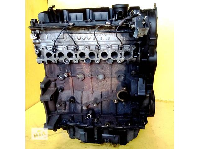 купить бу Б/у Двигун двигатель мотор Citroen Jumpy Джампи Джампі (3) 1,6 2,0 с 2007- в Ровно
