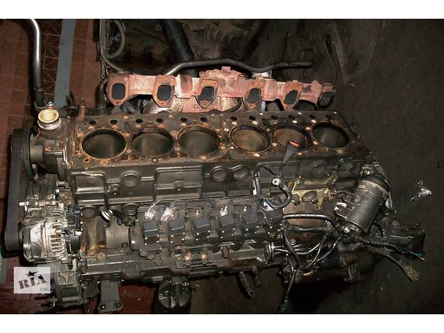 продам Б/у Двигун Двигатель Мотор для грузовика Daf Даф XF95 Евро3 380л.с.2003г бу в Рожище