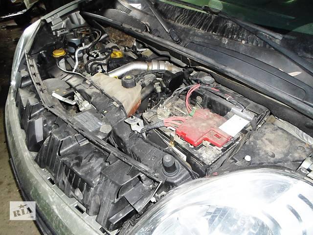 Б/у Двигун двигатель мотор Renault Kangoo Рено Канго Кенго2 1,5DCI K9K (50кВт,63кВт,78кВт) 2008-2012- объявление о продаже  в Рожище