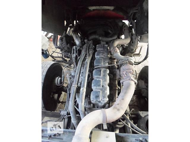 купить бу Б/у Двигун Двигатель Мотор Renault Magnum Рено Магнум 430 Evro2 в Рожище