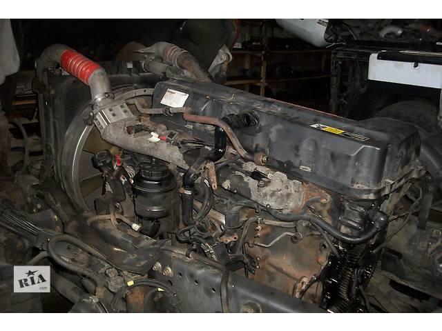 продам б/у Двигун Двигатель Мотор Renault Premium 440 DXI Рено Премиум Euro 4 2007 бу в Рожище